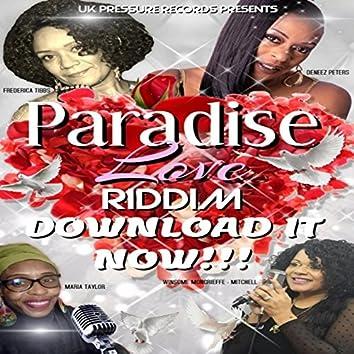 Paradise Love Riddim