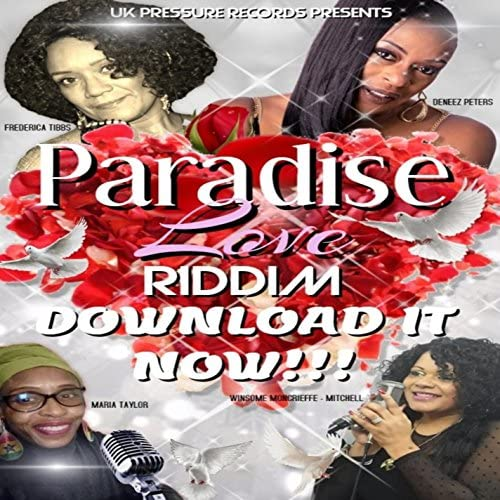 Various Artists & Deneez Peters & Winsome Moncrieffe-Mitchell & Frederica Tibbs & Maria Taylor