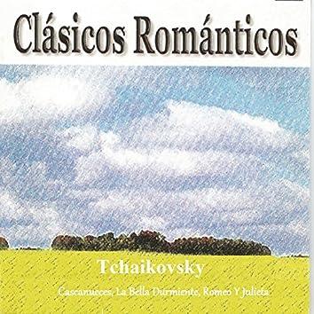 Clásicos Románticos - Tchaikovsky - Cascanueces - La Bella Durmiente - Romeo y Julieta