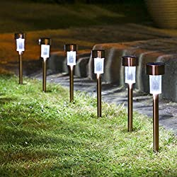 Sogrand 12pcs-Pack,Solar Lights