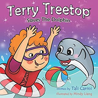 Terry Treetop Saves The Dolphin (Bedtime Stories)