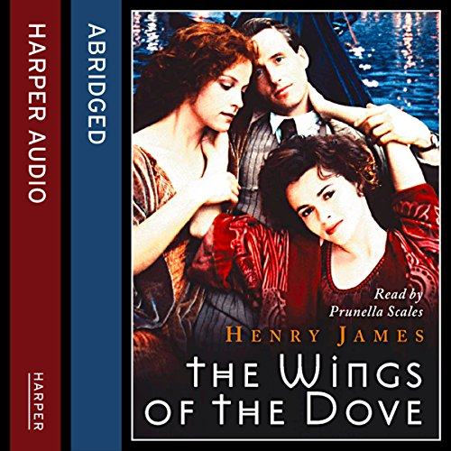 Wings of the Dove cover art