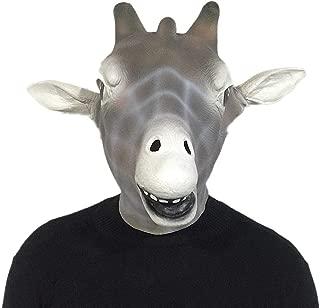 Amazon.es: cabeza de jirafa - Disfraces y accesorios: Juguetes y ...