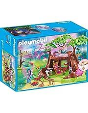 Playmobil 70001 Fairies Walfeeënhuis, kleurrijk