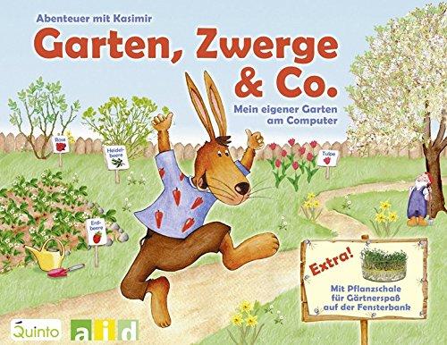 Garten, Zwerge & Co. - Mein eigener...