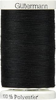 Sew-All Thread 547 Yards-Black