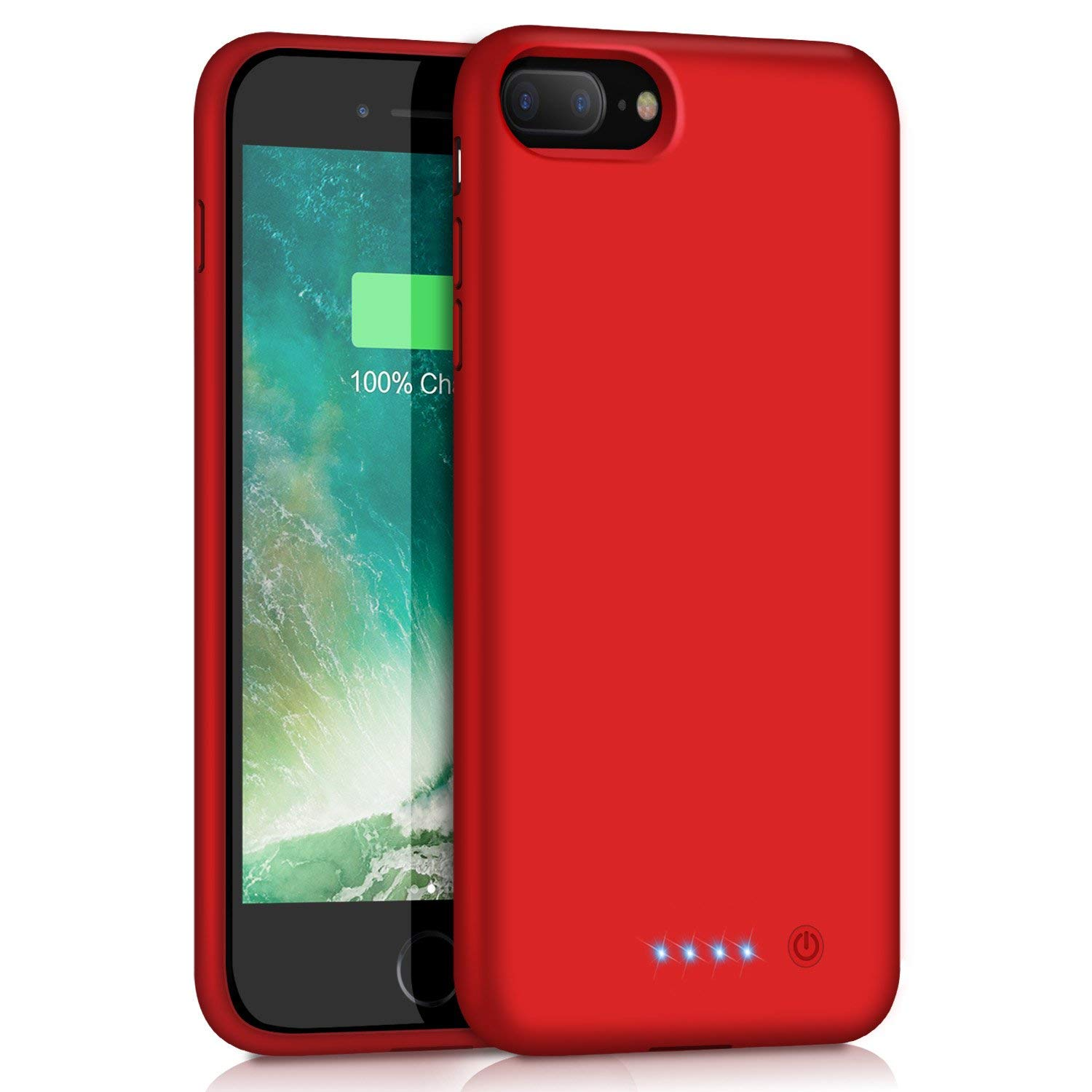 VOOE Portable Rechargeable Protective External