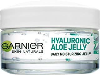 Garnier Skin Naturals 3 in 1 Hyaluronic moisturizing aloe jelly for normal to combination skin 50 ml