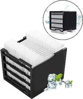 Filtro de repuesto para Arctic Air Personal Space Cooler, filtro de aire para mini ventilador de refrigeración de aire y dispositivos de aire acondicionado Mini Mobil