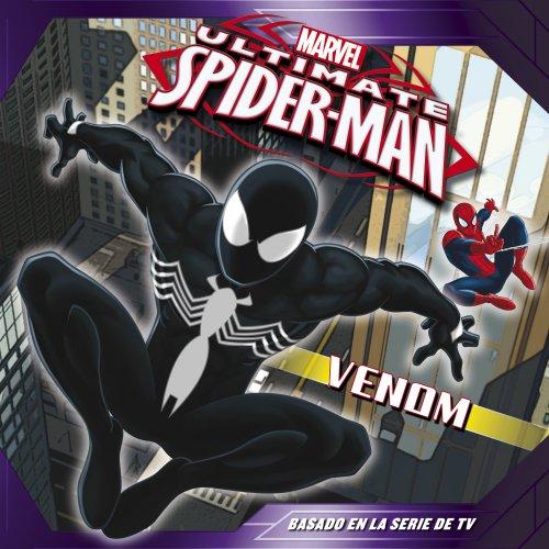 Spider-Man. Venom: Cuentos de Spider-Man