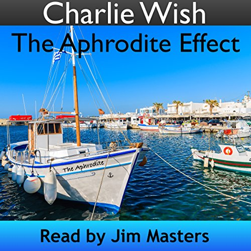 The Aphrodite Effect audiobook cover art