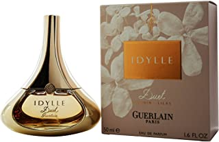 Guerlain Idylle Duet Eau de Parfum Spray for Women, 1.6 Ounce