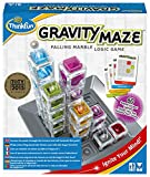 ThinkFun- Gravity Maze Juego de habilidad, Multicolor (Ravensburger 763399) , color/modelo surtido