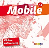 Mobile / A1 - CD-ROM d'exercices - Gustave Flaubert