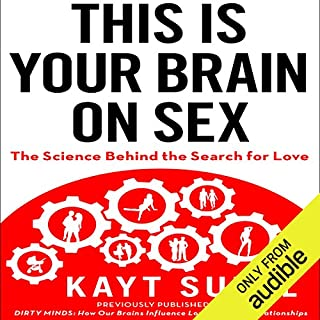 This is Your Brain on Sex cover art