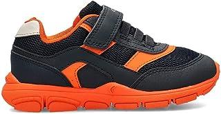 Geox N.Torque, Boys' Sneakers
