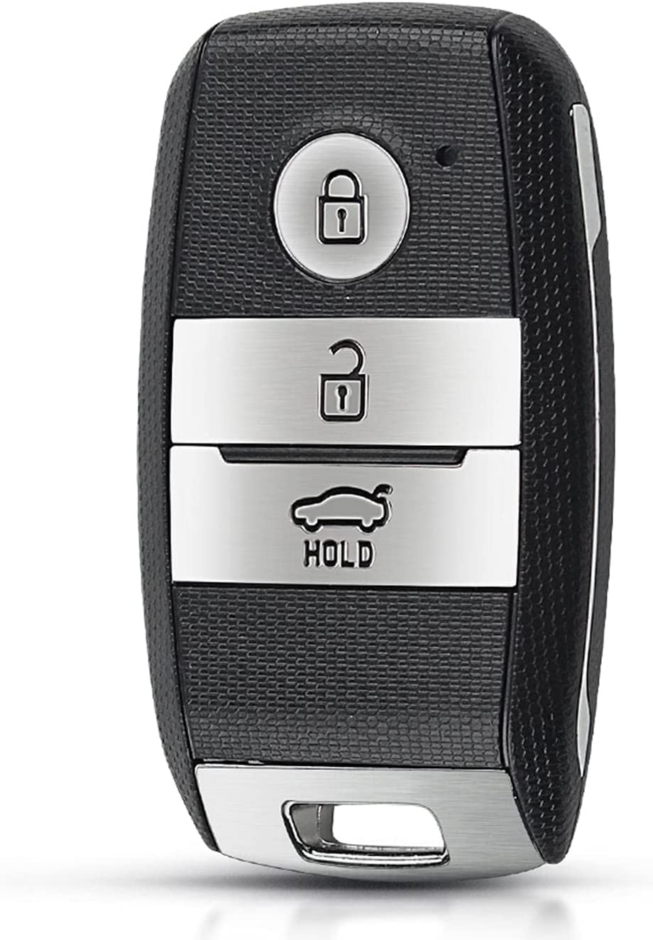 FLJKCT Right Smart Chicago Mall Key Blade Car security She Accessories Replacement