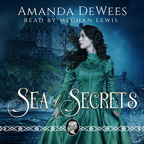 Sea of Secrets audiobook cover art