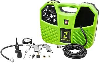 Zipper ZI-COM2-8 compressoren, 450 x 147 x 348