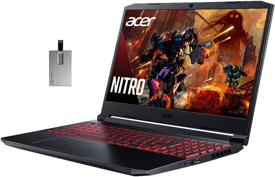 2021 Acer Nitro 5 15.6