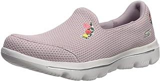 حذاء سكيتشرز غو ووك افليوشن الترا للنساء