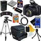 Best Powershot Cameras - Canon Powershot SX530 HS 16.0 MP Digital Camera Review