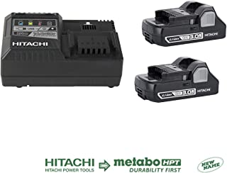 Best hitachi 18v battery charger lights Reviews