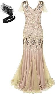51ce69b3251 Générique Robe de Soirée  Robes de Cocktail  Robes de Plage pour Femme