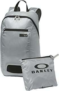 Oakley Mens Packable Backpacks One Size Stone Gray