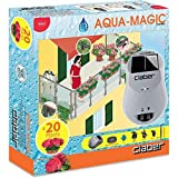 claber aqua magic system 8063 =KIT PRONTO ALL USO POMPA SOLARE + 20 GOCCIOLATORI + 20M TUBO