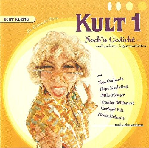 Comedy incl. Nikolausi