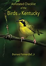 Annotated Checklist of the Birds of Kentucky (3rd ed.)