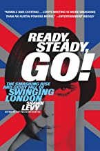 ready steady go book in english