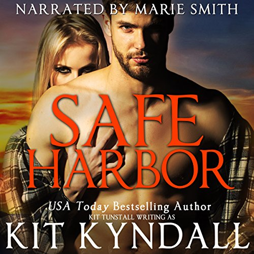 Safe Harbor                   By:                                                                                                                                 Kit Kyndall,                                                                                        Kit Tunstall                               Narrated by:                                                                                                                                 Marie Smith                      Length: 4 hrs and 10 mins     4 ratings     Overall 4.8