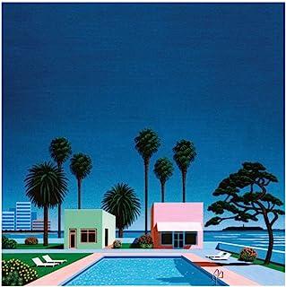 Pacific Breeze: Japanese City Pop, AOR & Boogie 1976-1986 (Vinyl)