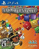 Tumblestone - PlayStation 4 (輸入版)