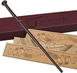 Wizarding World of Harry Potter Ollivander's Oak Interactive Wand