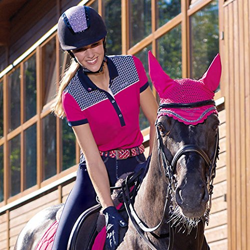 Eurostar - Damen Funktions Poloshirt LESLIE