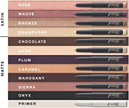 NEW Xtreme Lashes GlideShadow Long Lasting Eyeshadow Stick 12 Shade Collection – Cream to Powder – Compatible with Eyelash Extensions – No powdery fallout on lashes or build up along lash line