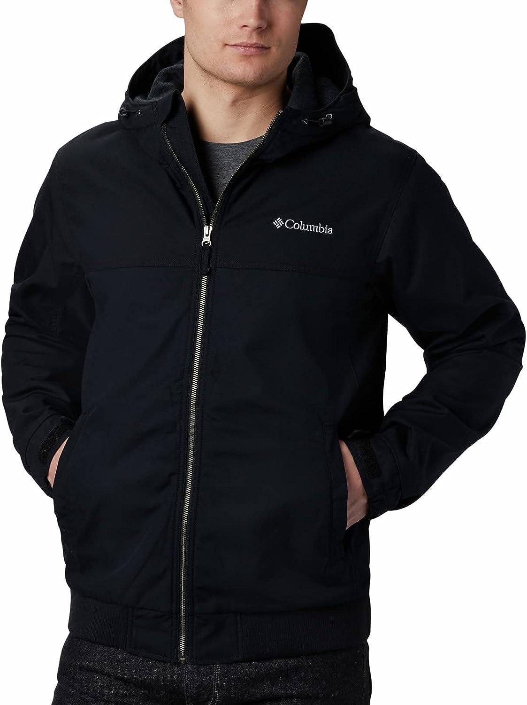 Columbia Men's Loma Vista Hooded Jacket