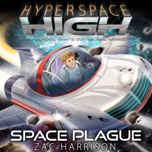 Space Plague cover art