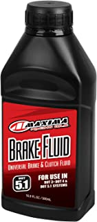 Maxima Racing USA 80-82916 DOT 5.1 Brake Fluid, 16.9 Ounces