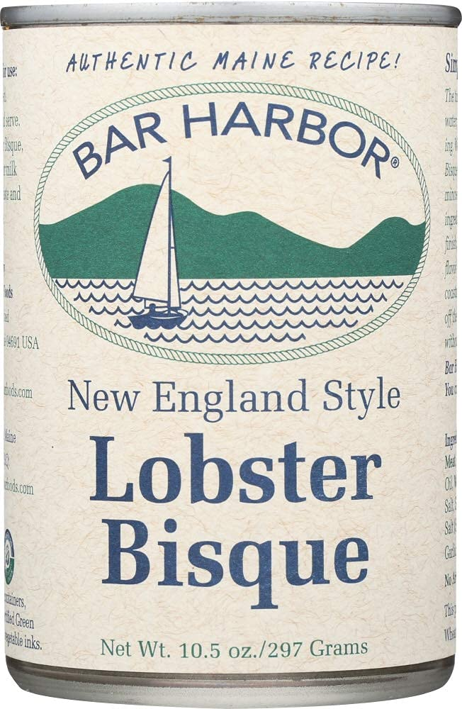 Gifts Bar Max 69% OFF Harbor Bisque Ounce24 10.5 Lobster