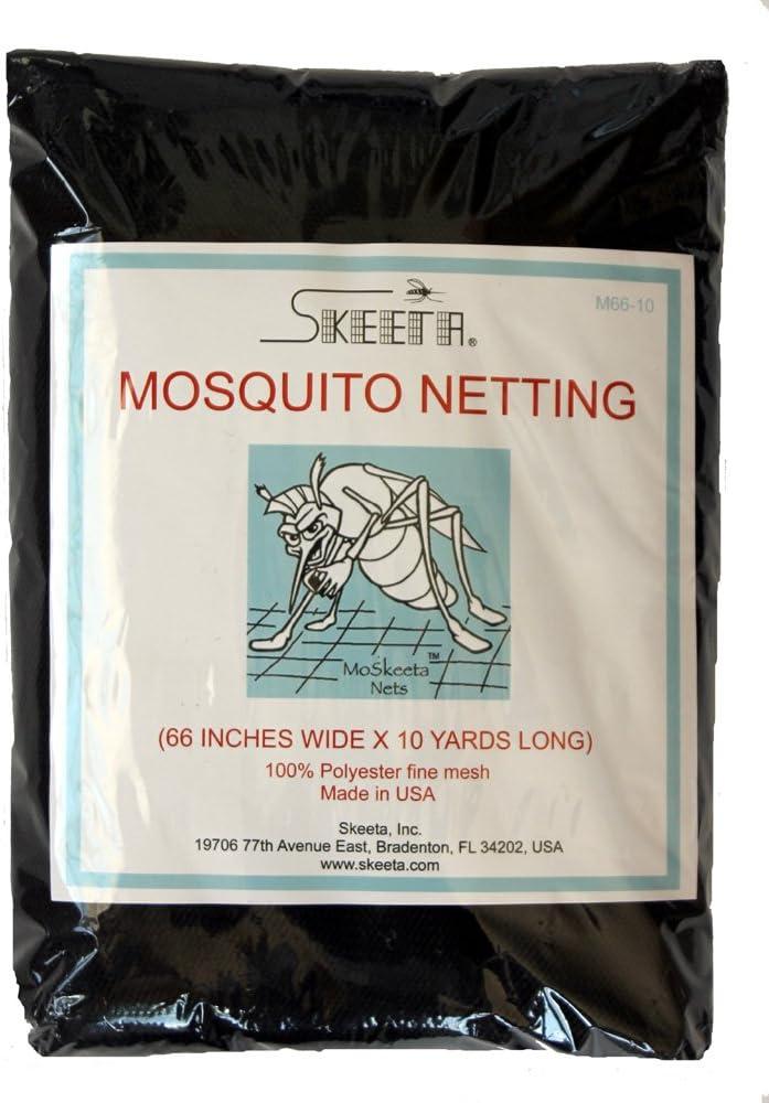 Skeeta Mosquito Ranking TOP19 Netting 66
