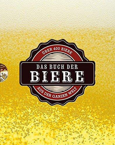 Das Buch der Biere: Box mit Bierführer und Verkostungsnotizen