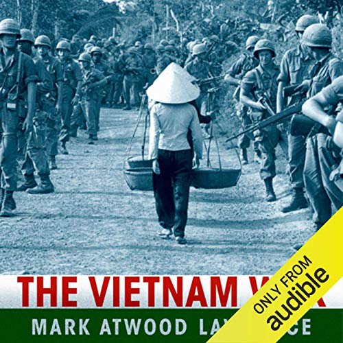 The Vietnam War Titelbild