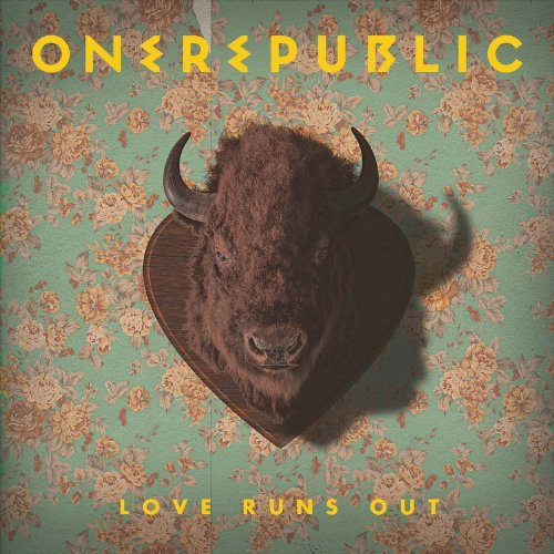 Love Runs Out (2-Track)