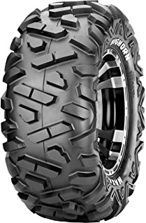 Maxxis M918 Bighorn Tire - Rear - 26x12Rx12 ,  Position: Rear,  Tire Size: 26x12x12,  Rim Size: 12,  Tire Ply: 6,  Tire Type: ATV/UTV,  Tire Construction: Radial,  Tire Application: All-Terrain TM16676700