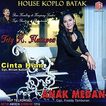 House Koplo Batak