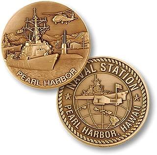 Naval Station Pearl Harbor